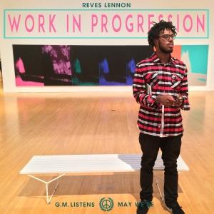 WORK IN PROGRESSION